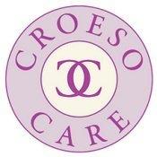 Croeso Care logo