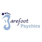 Barefoot Psychics logo