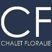 Chalet Floralie Logo