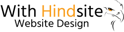 With Hindsite logo